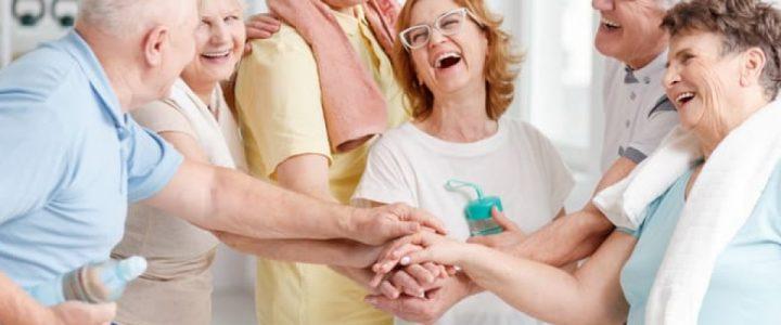 activite en maison de retraite